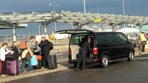 Cruise Shared Ride from London or Heathrow Hotels to Southampton Cruise Port, London, Airport &...