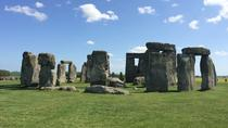 Day Trip to Stonehenge from Central London in Private Vehicle, London, Private Day Trips