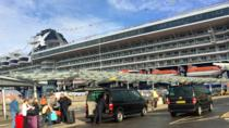 Port Arrival or Departure Transfer: London and Southampton , London, Port Transfers