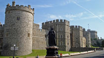 Private Afternoon Trip to Windsor Castle from Central London, London, Private Day Trips