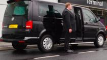 Private Airport Arrival Transfer Southampton Airport to Southampton Port, Hotel, Southampton, ...