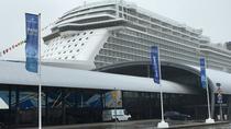 Private Arrival Port Transfer: Southampton Cruise Terminal to Central London Via Stonehenge