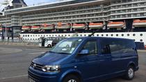 Private London to Southampton Departure Cruise Transfer, London, Port Transfers