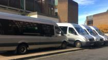 Private Minibus Transfer: Central London to Dover Cruise Terminals, London, Airport & Ground ...
