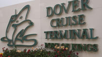 Private MPV Arrival Transfer: Dover Cruise Terminal to London, London, Port Transfers