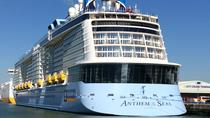 Private Port Transfer: Central London to Southampton Cruise Terminals, London