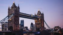 Private Port Transfer: East London to Southampton Cruise Terminals, London, Airport & Ground...