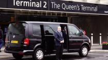 Shared Departure Transfer: Central London Hotels Service to Heathrow Airport, London, Airport &...