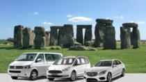 Shore Excursion: Southampton Cruise terminal to Salisbury & Stonehenge, Southampton, Ports of Call ...