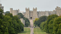 Shore Excursion: Southampton Cruise terminal to Windsor Castle, Southampton, Ports of Call Tours