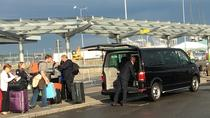 Southampton Cruise Port Arrival Shared Ride to Heathrow Airport or London Hotels, Southampton, Port ...