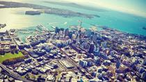 Auckland Scenic Flights, Auckland, Air Tours
