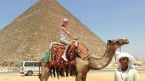 Day tour to Cairo from luxor by Air, Luxor, Day Trips