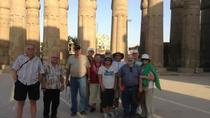 Day Tour to East and West Banks, Luxor, Day Trips