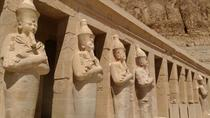 Luxor West Bank Private Tour with Valley of the Kings, Temple of Hatshepsut, Luxor, Multi-day Tours