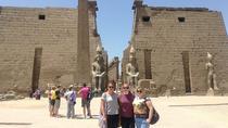 Shore Excursion: Safaga Port Overnight Tour to Luxor, Safaga, Ports of Call Tours