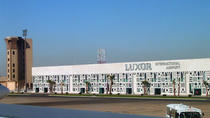 Transfer from Luxor Airport To West Bank Hotels, Luxor, Airport & Ground Transfers