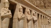 Visit Valley of the Kings and Hatshepsut Temple in the West Bank of the Nile in Luxor, Luxor, Day ...