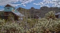 Eldorado Canyon Ghost Town Private Limo-Bus Tour, Las Vegas, Ghost & Vampire Tours