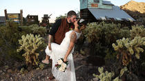 Eldorado Canyon Wedding Package, Las Vegas, Wedding Packages