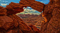 Valley of Fire State Park Private Limo-Bus Tour, Las Vegas, Cultural Tours