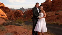 Valley of Fire Trouwpakket, Las Vegas, Wedding Packages