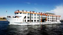 4 Days 3 Nights Egypt Nile Cruise Trips from Aswan to Luxor on Deluxe Cruise, Aswan, Day Cruises