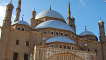 Cairo Day Tour Visiting Coptic Cairo: Abu Serga Church, Islamic Citadel and Mosques Lunch Included, ...