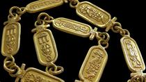 cartouches Manufacturing tour and Buy Silver or Gold Cartouches with your name, Cairo