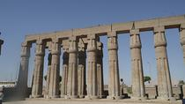 Day-Trip to Luxor from Cairo by Plane including Lunch, Cairo, Half-day Tours