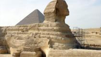Giza Pyramids and Sphinx Day Tour including Lunch from Cairo, Cairo, Cultural Tours