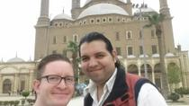 Highlights of Cairo Sightseeing Tour Visiting Egyptian Museum Citadel with Mohamed Ali Mosque and ...