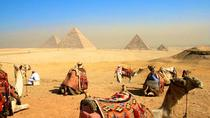 Private Camel Ride At Giza Pyramid For 2 Hours, Cairo, Nature & Wildlife