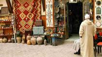 Fes handicraft tours and Shopping, Fez