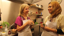 Private Tour: 3-Hour Moroccan Cooking Class in Fez, Fez