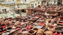 Private Tour: Guided Walking Tour in Fez, Fez, Private Sightseeing Tours