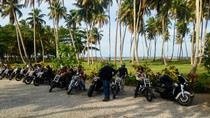 Punta Cana Harley-Davidson Full Day Sightseeing Tour , Punta Cana, Motorcycle Tours