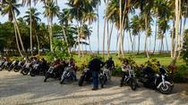 Punta Cana Harley-Davidson Full Day Sightseeing Tour , Punta Cana, Motorcycle Tours