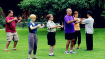 Private Tai Chi Class in Beijing , Beijing, Private Sightseeing Tours