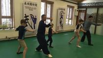 Private Tai Chi / Kung Fu Class in Beijing