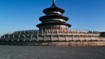 Temple of Heaven and Tai Chi Tour, Beijing, Cultural Tours