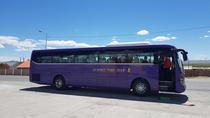 Tour Bus Service, Ulaanbaatar, Airport & Ground Transfers