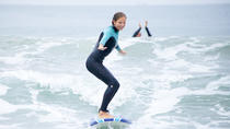 Los Angeles Private Surf Lesson, Los Angeles, Surfing Lessons
