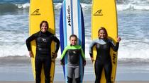 Malibu Private Surf Lesson, Malibu, Surfing Lessons