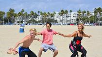 Privater Surf Kurs an Venice Beach, Los Angeles