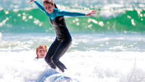 Privater Surfunterricht in Santa Monica, Santa Monica, Surfing Lessons
