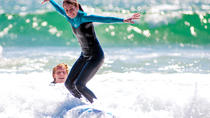 Santa Monica Private Surf Lesson, Los Angeles, Surfing Lessons