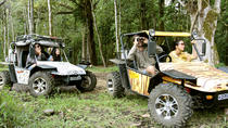 Haunted Valley Wasserfall Quad- und Fahrradtour, Bali, 4WD, ATV & Off-Road Tours