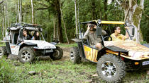 Haunted Valley Waterfall ATV- en fietstour, Bali, 4WD, ATV & Off-Road Tours