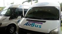 Transferts de l'aéroport de Cairns, Palm Cove, Airport & Ground Transfers